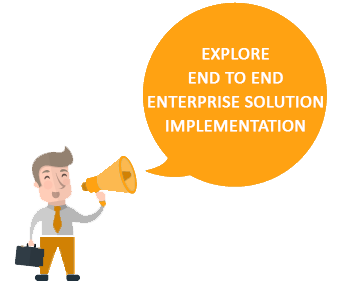 Enterprise Solution Implementations
